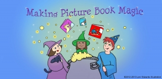 Making Picture Book Magic