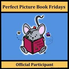Perfect Pic Book Badge