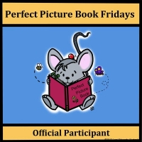 Perfect Pic Book Badge