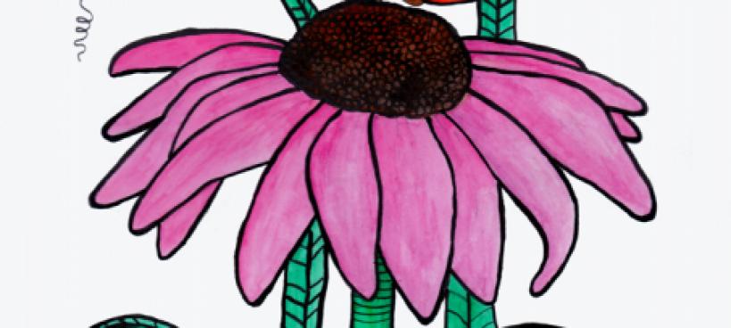 Flower Series 5