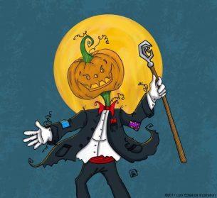 Happy Halloween and Sale!